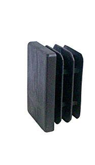 embout plastique pour tube rectangulaire adml appareils de manutention de la loire. Black Bedroom Furniture Sets. Home Design Ideas